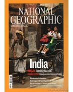 National Geographic Magyarország 2008. május