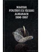 Magyar pénzügyi és tőzsdei almanach 1996-1997 I-III.