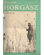 Magyar Horgász 1973. (hiányos)