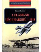 A flamand légi háború - 1918