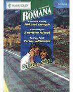 Fürkésző szempár - A névtelen rajongó - Társas vállalkozás 1999/5. Romana különszám