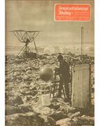 Természettudományi Közlöny 1964. teljes évfolyam