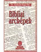 Bibliai arcképek