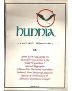 Hunnia 52.