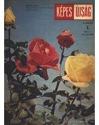 Képes Újság 1968, IX. évfolyam (teljes)