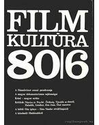 Filmkultúra 80/6