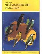 Mechanismen der Evolution (Az evolúció működése) 1985.