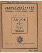Gyakorló könyvek - Angol