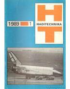 Haditechnika 1989. (XXIII. évfolyam) - Sárhidai Gyula