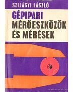 Gépipari mérőeszközök és mérések