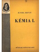 Kémia I-II. kötet