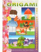 Origami - Ori Kati bábszínháza