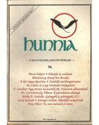 Hunnia 34.