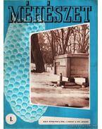 Méhészet 1976. XXIV. évfolyam (teljes)