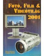 Fotó, Film és Videóvilág 2001.