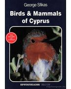 Birds & Mammals of Cyprus