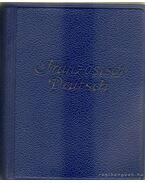 Junckers Kleinwörterbuch (minikönyv)
