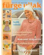 Fürge Ujjak 2007/8