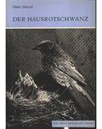Der Hausrotschwanz 1976. (A házi rozsdafecskék)