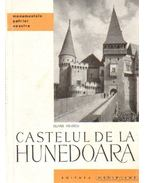 Castelul de la Hunedoara - Velescu, Oliver
