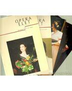 Operaélet 1992. (teljes)