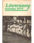 Lóverseny krónika 1979.