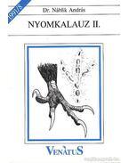 Nyomkalauz II. 1991/8
