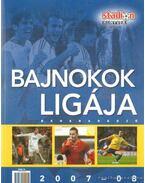 Bajnokok ligája 2007-08