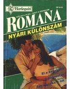 El a kezekkel - A potyautas - Egy éjszaka a tét Romana 1994/4