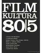 Filmkultúra 80/5