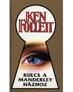 Kulcs a Manderley-házhoz