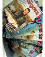 Magyar Horgász 2005. LIX. évfolyam (teljes)