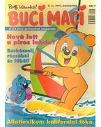 Buci Maci 1999. augusztus 8. szám