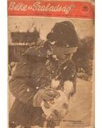 Béke és szabadság 1955, január 5-december 28. (1-52. szám)