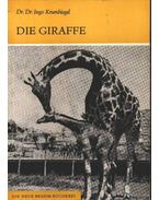 Die Giraffe (A zsiráf)