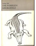 Die Fossilen Krokodile