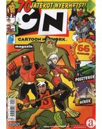 Cartoon Network magazin 2009/6. június