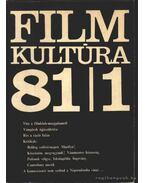 Filmkultúra 81/1