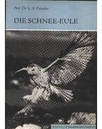 Die Schnee-Eule (A hóbagoly)