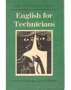 English for Technicians