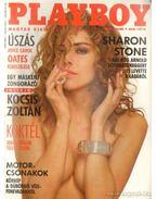 Playboy 1990. július