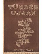 Tündérujjak 1944. február XX. évf. 2. (226.) szám