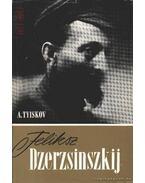 Feliksz Dzerzsinszkij