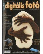 Digitális fotó 2004. április 3. szám