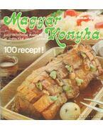 Magyar konyha 1987-1990 XI-XIV. évfolyam (hiányos)