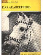 Das Araberpferd 1982.