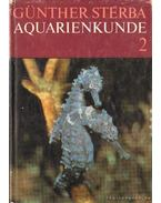 Aquarienkunde Band 2