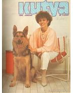 Kutya 1985. évf. (teljes)