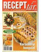 Recepttár 1999/10