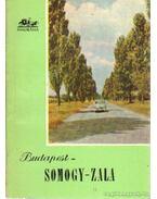 Budapest-Somogy-Zala